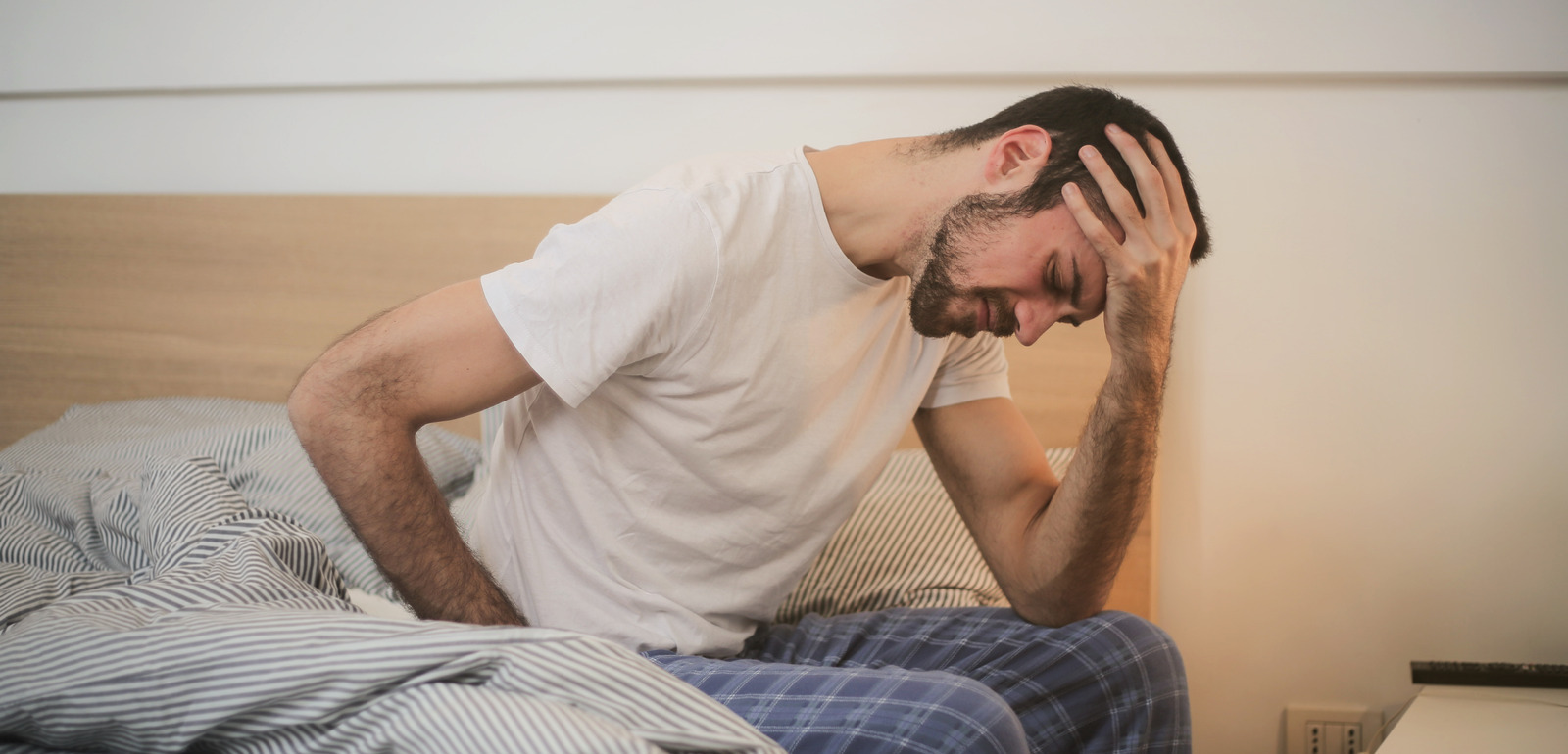 Хроническая боль и стресс-Хронічний біль і стрес