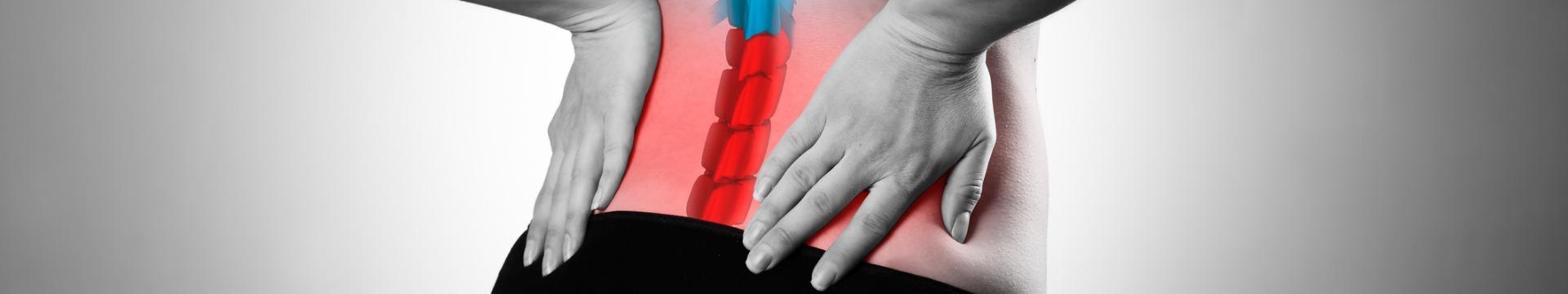 Лечение компрессионного перелома позвоночника- Лікування компресійного перелому хребта